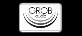 Logo Grob Audio