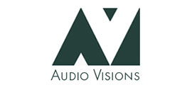 Logo Audio Visions